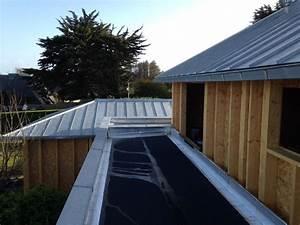 toiture terrasse bois etancheite wrastecom With etancheite toit terrasse bois