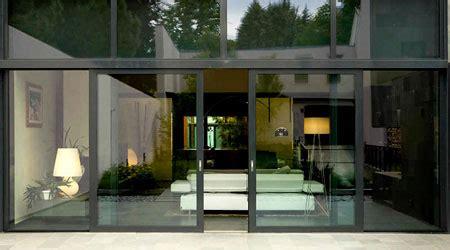 prix baie vitrée coulissante 3m prix baie vitree 6 metres dthomas