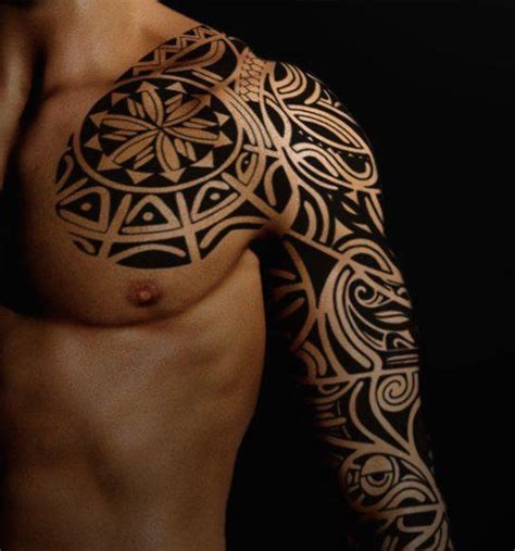 tribal arm mann tribus y tatuajes los m 225 s emblem 225 ticos alrededor mundo historia
