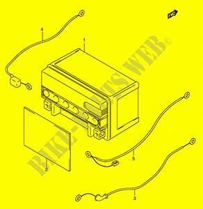 4a42d Suzuki Burgman Wiring Diagram
