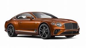 Bentley Continental 2018 Cabrio : next gen 2018 bentley continental gt getting a first edition ~ Jslefanu.com Haus und Dekorationen