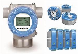 Honeywell Temperatuurtransmitters