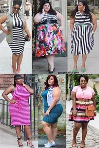 Plus Size Fashion Must Have Spring Summer 2016 Trends ...