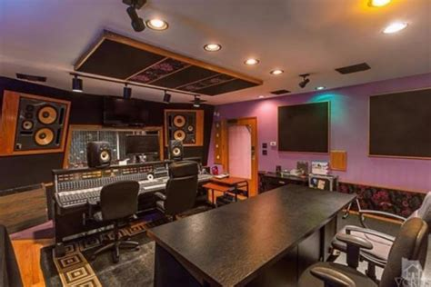 Home Recording Vs Studio by The New 2 Chainz House With An Impressive Musical History