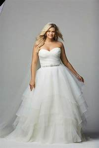 plus size wedding dresses a simple guide modwedding With how to measure for a wedding dress