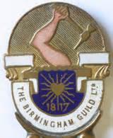 birmingham guild  school  handicrafts