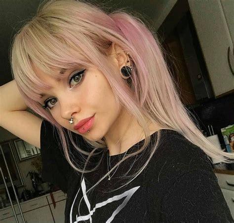 stonexoxstone instagram pinterest hair   hair