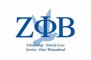 greek life occidental college the liberal arts college With zeta phi beta greek letters