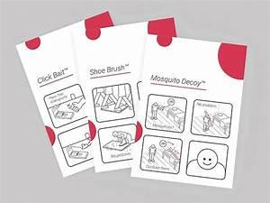 Useless U2122 Product Instruction Manuals