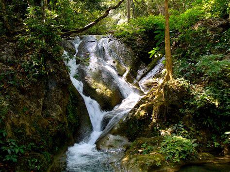 Erawan National Park Kanchanaburi Thailand Most