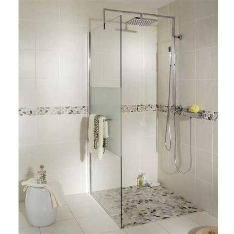 vitre salle de bain baignoire 3 paroi de influence droite verre s233rigraphi233
