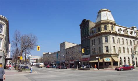 What Does Guelph Look Like?  Picture Gallery 1