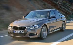 Bmw Serie 3 Blanche : 2017 bmw 320i xdrive sedan price engine full technical specifications the car guide ~ Gottalentnigeria.com Avis de Voitures