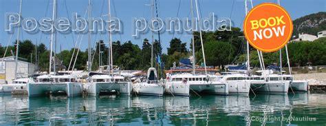Catamaran Charter Hrvatska by Specijalna Ponuda Katamaran Charter Po Najpovoljnijim