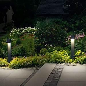 Bega Wandleuchte Außen : bega 77237 77238 pollerleuchte led products pinterest garten beleuchtung und led ~ Buech-reservation.com Haus und Dekorationen