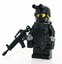 LEGO Swat Police Officer