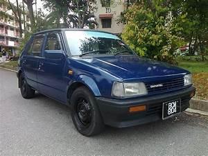 Kota Damansara Used Car  Daihatsu Charade G11  M