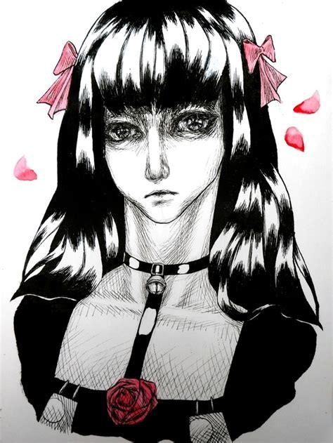 Fadediris — Juuzou Suzuya Female