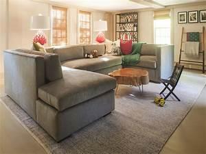 Kate maloney interior design portfolio modern farmhouse for Sectional sofa farmhouse