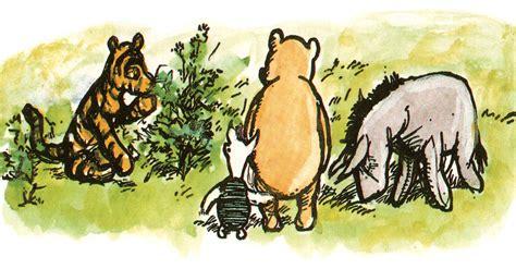 Classic Winnie The Pooh Quotes Quotesgram