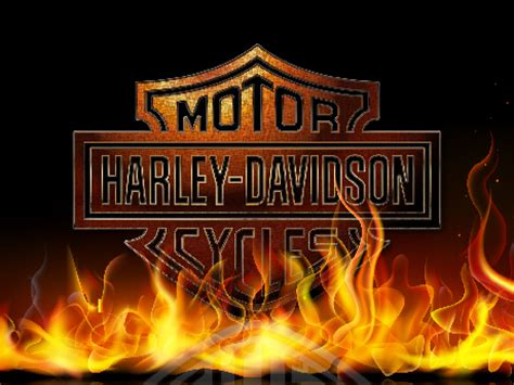 Harley Davidson Screensavers And Backgrounds by Di S Designs Quality Desktop Enhancements For