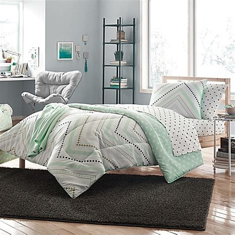 nikki 7 9 piece comforter set bed bath beyond