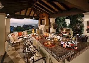 Kücheninsel Selber Bauen : au enk che selber bauen k cheninsel marmor platte sp le grill barhocker sofa kochen im freien ~ Eleganceandgraceweddings.com Haus und Dekorationen