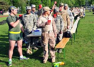 DVIDS - Images - KMC service members share fun, fellowship ...