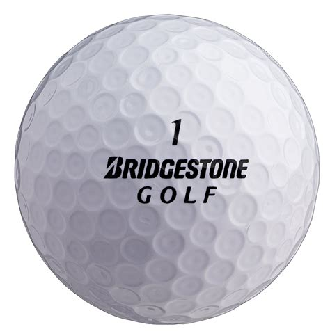 Bridgestone Tour B330 Tourcore Dual Dimple Speed