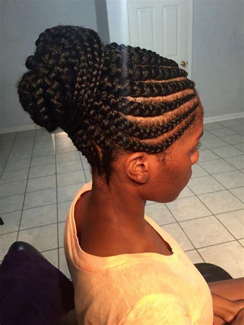 ghana braids hairstyles   pictures  black womens