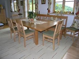 Küchentisch Mit Bank Und Stühlen : einzelm bel jedes st ck ein meisterst ck ob massivholzm bel oder funktionsm bel vom schreiner ~ Bigdaddyawards.com Haus und Dekorationen
