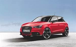 Audi A 1 : audi a1 amplified 2012 cartype ~ Gottalentnigeria.com Avis de Voitures