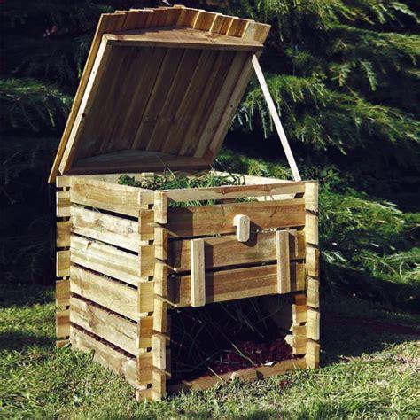 Beehive Compost Bin  A Decent Looking Compost Bin