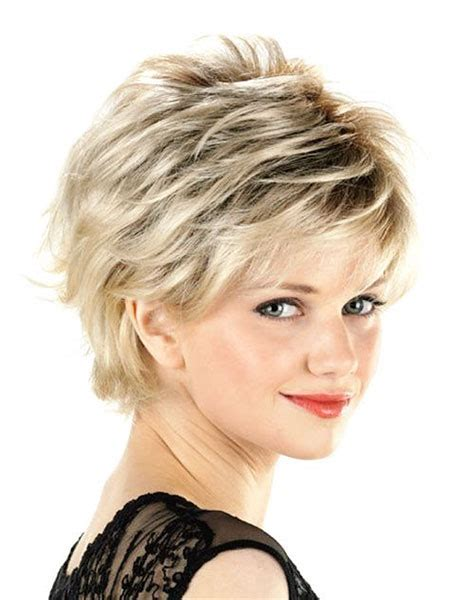 25 Best Short Haircuts for Over 50 Short Hairstyles