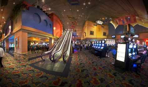 Fort Sill Apache Tribe Starts Work On $27m Casino Event Center
