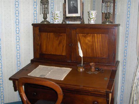 buy old writing desk custom paper bags no handles cover