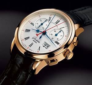 Montre De Marque Homme : montre de marque allemande ~ Melissatoandfro.com Idées de Décoration