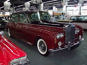 Rolls Royce Occasion : occasion rolls royce phantom vi 2007 ~ Medecine-chirurgie-esthetiques.com Avis de Voitures