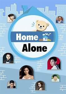 Subtitles For I Live Alone  Home Alone     Ub098  Ud63c Uc790  Uc0b0 Ub2e4  Flag
