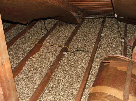 sleeping bear   attic charles buell