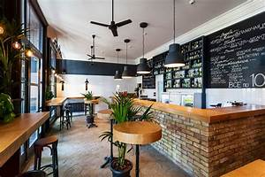 Bar Style Industriel : bar by kley design ~ Teatrodelosmanantiales.com Idées de Décoration