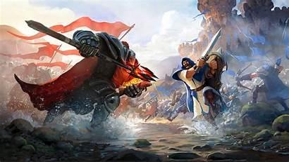 Albion 4k Wallpapers Ultra Gameranx 1080p 720p