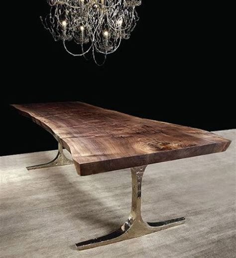 unique dining tables    space spectacular