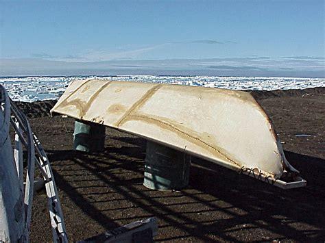 Umiak Boat by Umiak