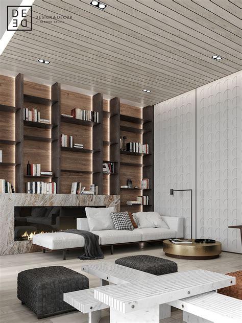 DE&DE/Villa on Cyprus: first floor on Behance in 2020