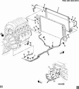 2000 Chevy Silverado 1500 Engine Diagram