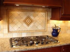 decorative backsplashes kitchens images of picture frame tile range top choose to not interrupt the tile
