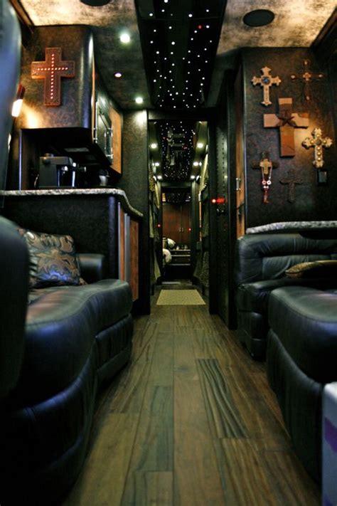 coachonline  twitter luxury rv living bus interior
