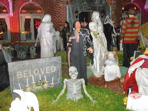 Scary      Southwest Suburbs  Halloween