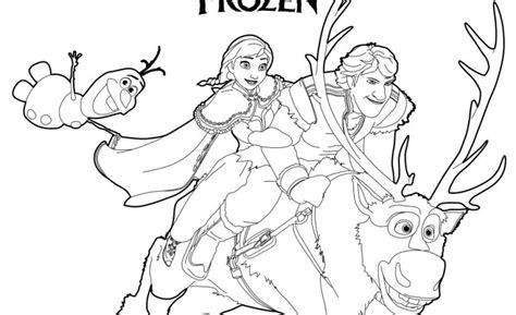 disegni di olaf da colorare disegni da colorare olaf frozen mamme magazine